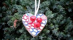 Check out this item in my Etsy shop https://www.etsy.com/uk/listing/468436350/red-white-and-blue-patriotic-ceramic