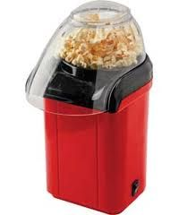 Flame: Creative Children's Ministry: Feeding the 5000 illustration with a popcorn maker!