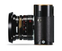 "Leica MP ""Correspondent"""
