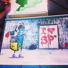 Artist Crânio