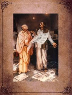 December 21. ISKCON 50 – S.Prabhupada Daily Meditations. In the first year in New York before he started ISKCON, Prabhupada's life was full of risk and adventure.  His coming to America…
