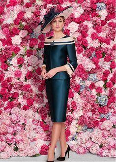 813d569c57e4  120.99  Wonderful Satin Scoop Neckline Cap Sleeves Sheath Column Mother Of  The Bride Dresses With Beaded Lace Appliques   Detachable Coat   Button