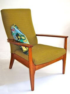Parker Knoll easy chair