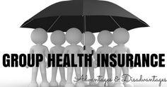 Top 18 #Group Health #Insurance Advantages & Disadvantages