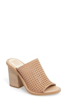 Dolce Vita Dolce Vita Wales Slide Sandal (Women) available at #Nordstrom