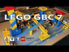 LEGO GBC 7 (6 modules - 2 motors)