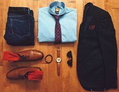 bows-n-ties FrankT's gentlemen's manual
