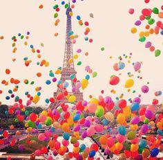 The Happy List: Parisian Style
