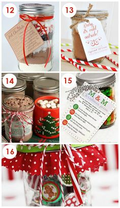 101 Quick and Easy Christmas Neighbor Gifts