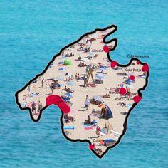 Mallorca - eine Trauminsel für Familien mit Kindern? Wir haben erprobte Tipps zum geglückten Familienurlaub auf der Lieblings-Ferieninsel der Deutschen. Urlaub machen, wo andere hin auswandern wollen - fernab von den Urlaubs-Klischees mit Ballermann, Party und eimerweise Sangria.