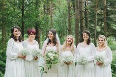 UK Wedding Blog - Boho Weddings™