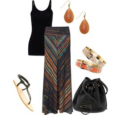 """""""Untitled #424"""" by blissful11 on Polyvore"""