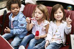 @Pepe Jeans spring summer 2014 kids line #denim #pepejeanskids #SS14 #spring #summer #springsummer2014 #childrens #kids #childrenswear #kidswear #kidsfashion #girls #boys
