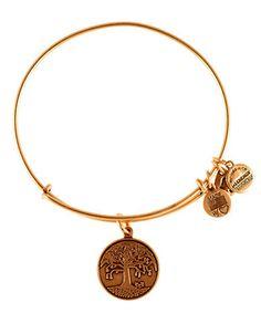 Brands | Fashion Jewellery | Tree Of Life Charm Bangle | Hudson's Bay