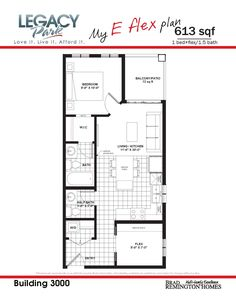 Super E Plan Approx  Sqft  Bedroom  Bathroom Condo