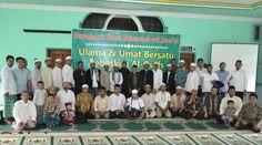 Ulama dan Umat Brebes Serukan Bersatu Dalam Sistem Khilafah Untuk Bebaskan Al Quds dari Penjajahan  Abad Khilafah - Forum Komunikasi Ulama Ahlusunnah Wal Jamaah (FKU ASWAJA) di Masjid An Nur  Kab. Brebes menggelar acara Mudzakarah Ulama Ahlussunnah wal Jamaah pada Ahad (7/1). Tema yang diangkat adalah: Ulama & Ummat Bersatu Bebaskan Al Quds dari Penjajahan.  Acara dihadiri kurang lebih 100 peserta terdiri dari para ulama dan Tokoh masyarakat dari wilayah pantura bagian utara mulai dari…