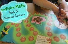 Pearson Homeschool math