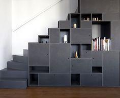 Vazio Apartement by AR Arquitetos - InteriorZine