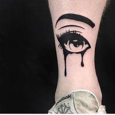 """14.5 tusind Synes godt om, 26 kommentarer – ➕BLACKWORKERS➕ (@blackworkers) på Instagram: """"Tattoo by @straydogsociety #blackworkers #blackworkers_tattoo #tattoo #bw #blackwork #blacktattoo"""""""