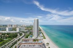Luxurious oceanfront one of a kind 4,000 sq ft home with magnificent direct ocean views from every room and to the Intercoastal- Unit 3201  #Sunnyislesbeach