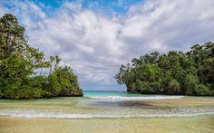 Frenchman's Cove, Port Antonio - Best Beaches in Jamaica | Travel + Leisure