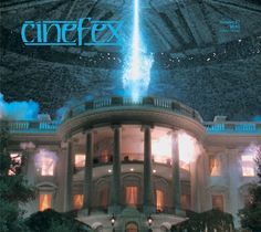 Cinefex 67 - Independence Day / Mission: Impossible / Multiplicity