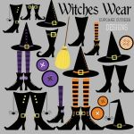 Witches Wear