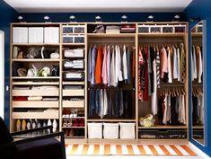 Zdjęcie numer 7 w galerii - Gdzie wstawić garderobianą szafę
