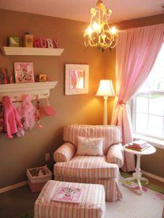 Little Girls Room - Princesslike