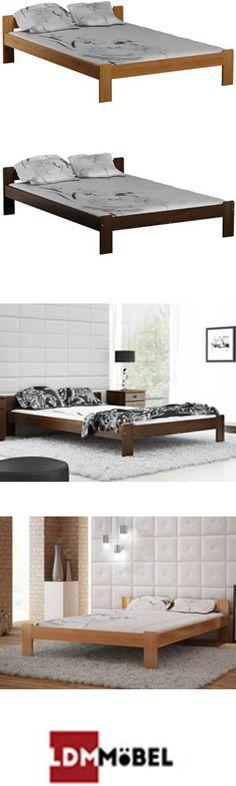 Las 12 Mejores Imagenes De Massivholzbett Bed Room Twin Size Beds