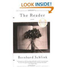 reader bernhard schlink guilt and shame Bernhard schlink on forgiveness and reconciliation shame and guilt: the good heart to heart ep142 the author of the reader - bernhard schlink.