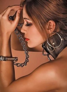 http://ukpleasures.co.uk lists independent escorts and agency escorts in UK. Relaxing in collars and cuffs. #Taboo