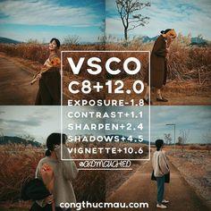 Foto Editing, Photo Editing Vsco, Photography Filters, Photography Editing, Vsco Hacks, Best Vsco Filters, Vsco Themes, Vsco Presets, Editing Pictures