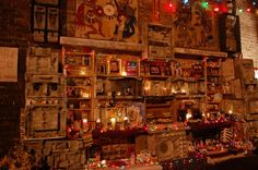 day of the dead altars - Google Search