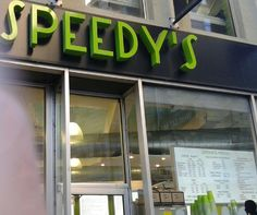 SPEEDY'S NO BLACKS ALLOWED: RACIAL DISCRIMINATING BUSINESSES!