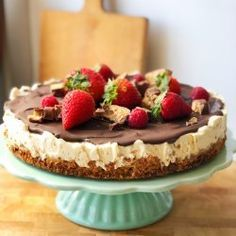 Cold Desserts, Vegan Desserts, Delicious Desserts, Dessert Recipes, Yummy Food, Danish Food, Brownie Cake, Brownies, Crazy Cakes