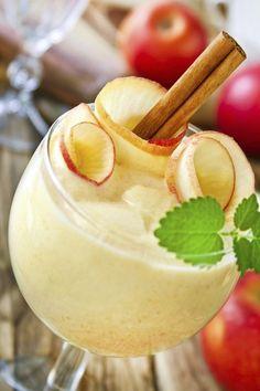 Lagana krema od jabuka - drugo mleko i cia za gustinu