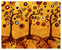 082 By Natasha Wescoat Painting Print