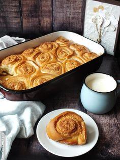 Kókuszos darázsfészek | Tétova ínyenc Apple Pie, Waffles, French Toast, Cookies, Breakfast, Food, Garden, Gourmet, Live