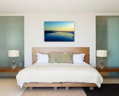 California Wall Art Canvas Wall Art Landscape by chsphoto on Etsy