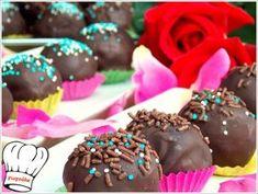 ΤΡΟΥΦΑΚΙΑ ΑΜΥΓΔΑΛΟΥ ΜΕ ΦΑΝΤΑΣΤΙΚΗ ΓΕΥΣΗ!!! - Νόστιμες συνταγές της Γωγώς! Div Style, Christmas Sweets, Cupcakes, Cookies, Desserts, Blog, Recipes, Trifles, Chocolates