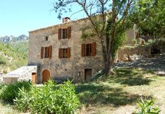 - vieille maison en pierre  - à la campagne  - gîte à louer  - rénové