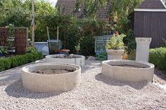 odling i betongrör