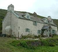 Blackpool Mill Cottage in Devon: Barton Cottage in the 2008 Sense and Sensibility