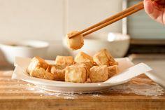 Tofu 2 Tofu hecho en casa por menos de dos euros