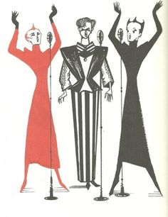 Joey, David & Klaus by Katherine Lanziero — David Bowie met Joey Arias & Klaus Nomi at New York's Mudd Club and hired them as backup singers for his appearance on Saturday Night Live on December Joey Arias, David Bowie Pictures, Ziggy Played Guitar, David Bowie Art, Fantastic Voyage, Marc Bolan, Ziggy Stardust, Post Punk, New Wave