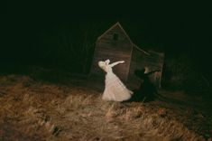 """orphiccult: Photography by Emma Katka - ? / Chaos in the God of Love universe is generally a Southern Gothic swampland, the """"mud"""" in Orphism. Behind Blue Eyes, Gothic Aesthetic, American Gothic, Southern Gothic, Ghost Hunting, Urban Legends, Dark Photography, Dark Art, Aesthetic Pictures"""