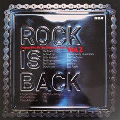 Rock is Back Vol2