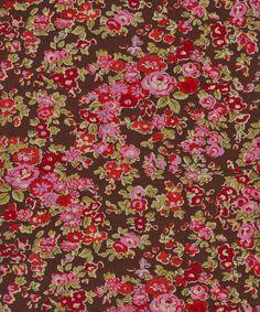 Liberty Art Fabrics Tatum G Tana Lawn | Fabric by Liberty Art Fabrics | Liberty.co.uk
