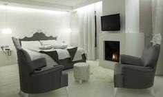 Camera Salzburg, hotel di charme Villa Klofer Wonderland Resort a Campitello di Fassa. #trentinocharme